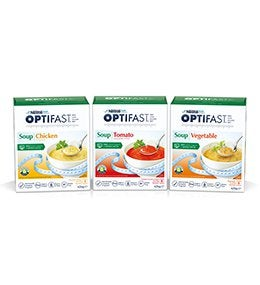 OPTIFAST® VLCD™ Soups
